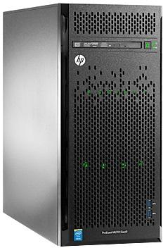 Купить Сервер напольный HP ProLiant ML110 G10 (878452-421) фото 1