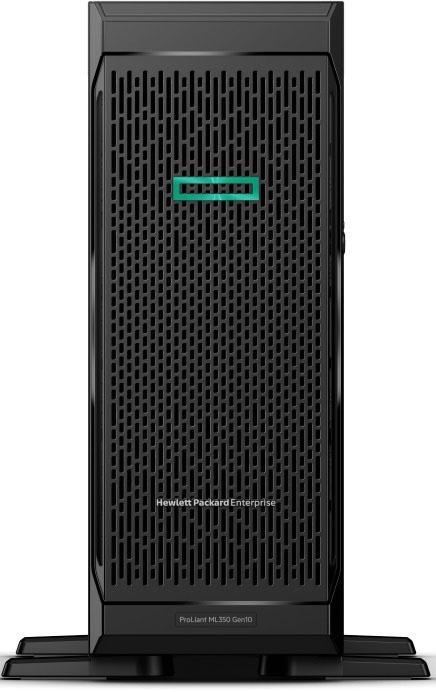 Купить Сервер напольный HP ProLiant ML350 G10 (877621-421) фото 1