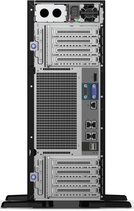 Купить Сервер напольный HP ProLiant ML350 G10 (877621-421) фото 3