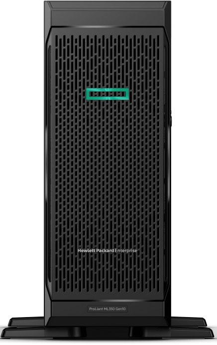 Купить Сервер напольный HP ProLiant ML350 G10 (877623-421) фото 1
