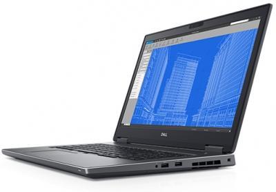 Купить Ноутбук Dell Precision 7730 (7730-6993) фото 2