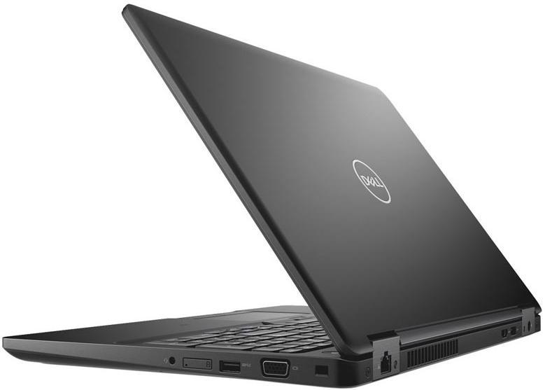 Купить Ноутбук Dell Latitude 5590 (5590-6818) фото 3