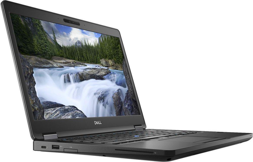 Купить Ноутбук Dell Latitude 5490 (5490-1511) фото 2