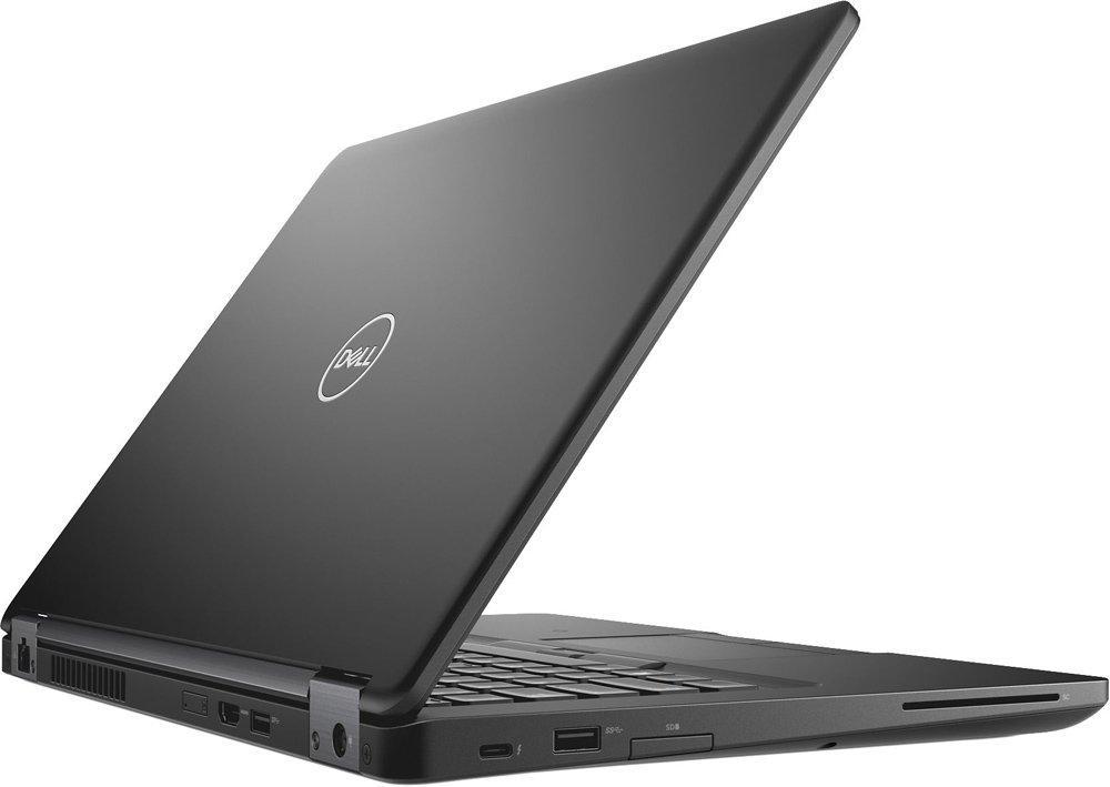 Купить Ноутбук Dell Latitude 5490 (5490-1511) фото 3