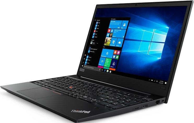 Купить Ноутбук Lenovo ThinkPad Edge E580 (20KS001JRT) фото 3