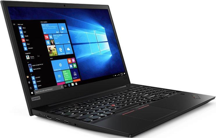 Купить Ноутбук Lenovo ThinkPad Edge E580 (20KS007GRT) фото 2
