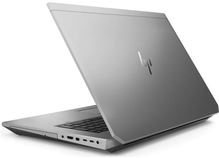 Купить Ноутбук HP ZBook 17 G5 (2ZC46EA) фото 3