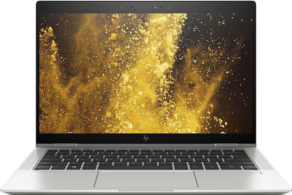Купить Ноутбук HP Elitebook x360 1030 G3 (4QY23EA) фото 1