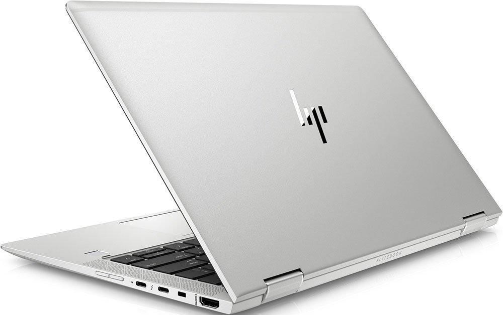 Купить Ноутбук HP Elitebook x360 1030 G3 (4QY23EA) фото 4
