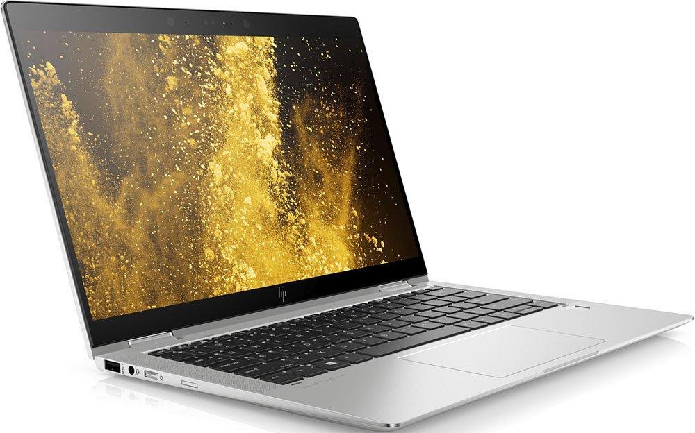 Купить Ноутбук HP Elitebook x360 1030 G3 (4QY24EA) фото 2