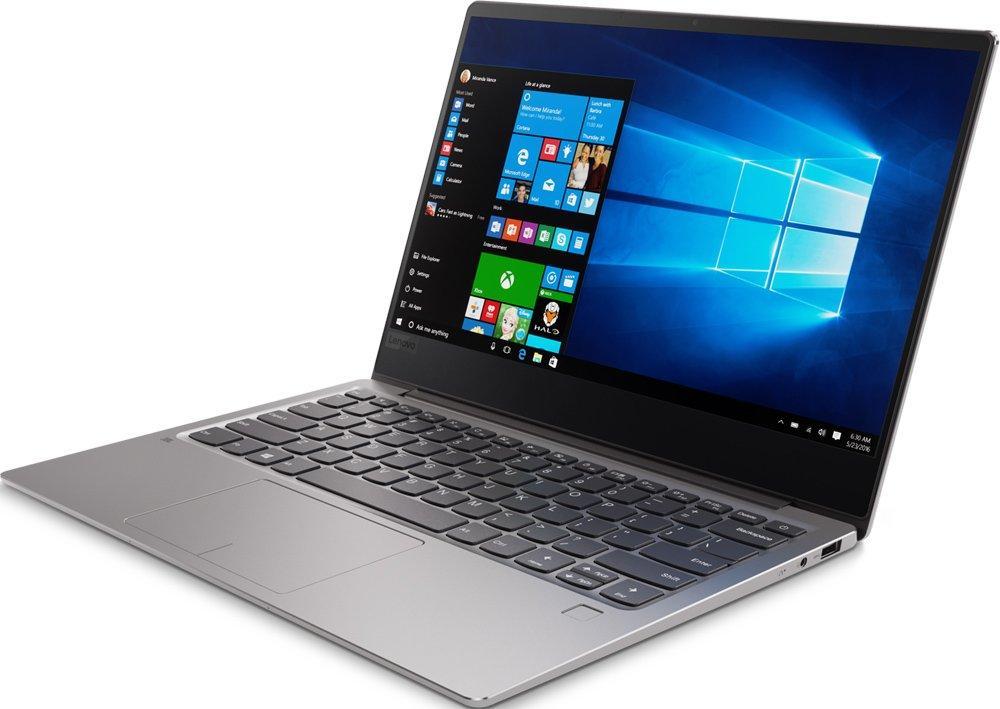 Купить Ноутбук Lenovo IdeaPad 720S-14IKBR (81BD000DRK) фото 2