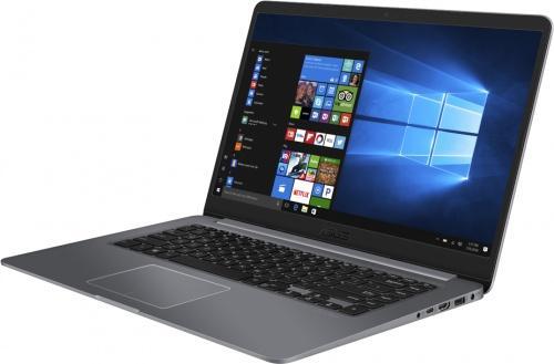 Купить Ультрабук Asus VivoBook S510UN-BQ193T (90NB0GS5-M05100) фото 2