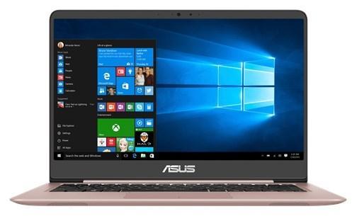 Купить Ноутбук Asus Zenbook UX410UF-GV012T (90NB0HZ4-M03860) фото 1
