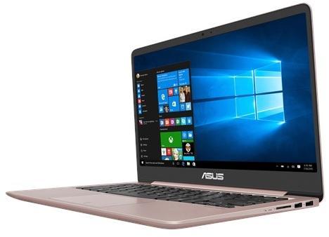 Купить Ноутбук Asus Zenbook UX410UF-GV012T (90NB0HZ4-M03860) фото 2