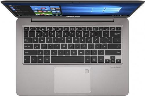Купить Ноутбук Asus Zenbook UX410UF-GV179T (90NB0HZ4-M03850) фото 2