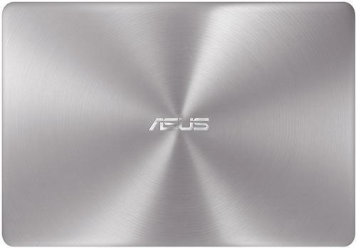 Купить Ноутбук Asus Zenbook UX410UF-GV179T (90NB0HZ4-M03850) фото 3