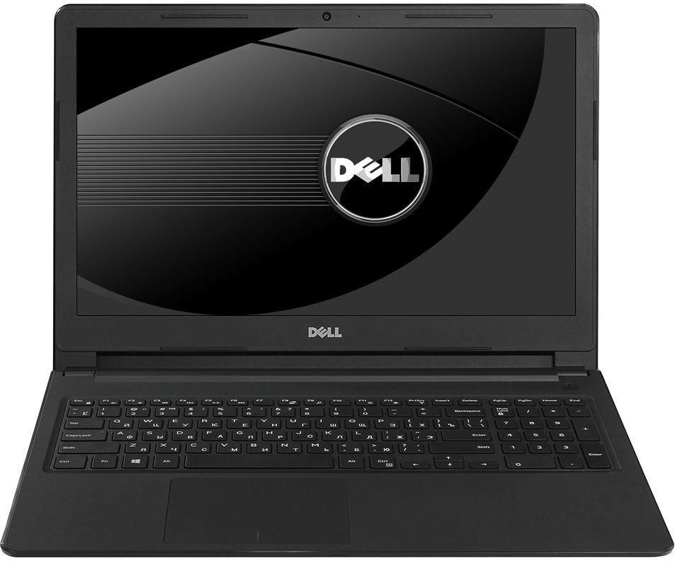 Купить Ноутбук Dell Vostro 3568 (3568-5956) фото 1