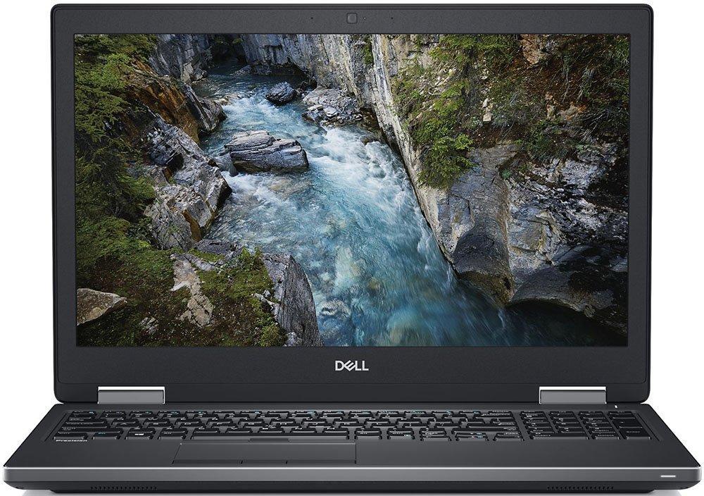 Купить Ноутбук Dell Precision 7530 (7530-6962) фото 1
