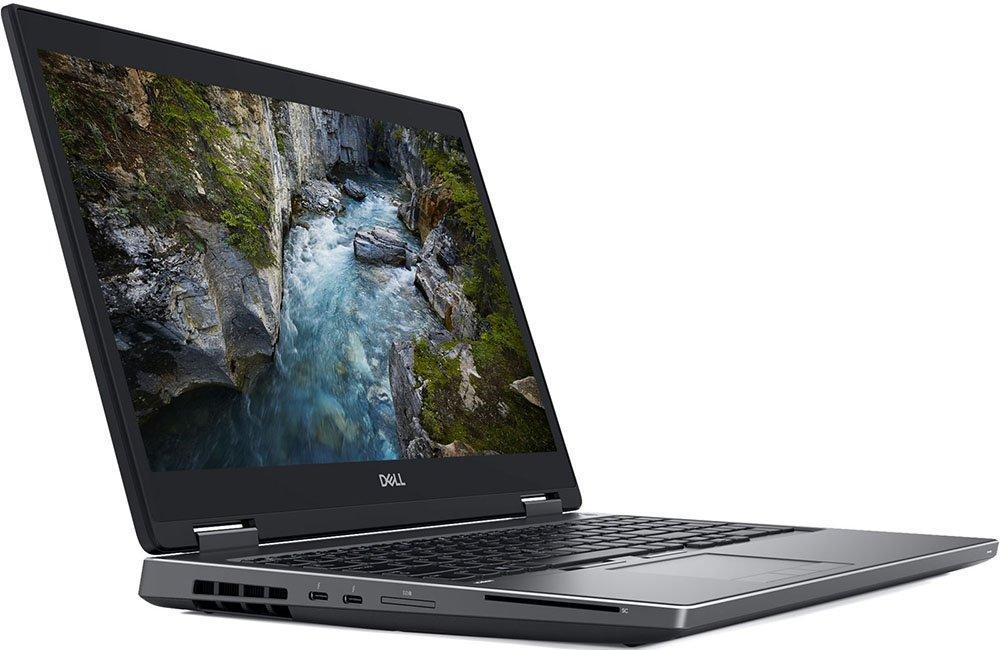 Купить Ноутбук Dell Precision 7530 (7530-6962) фото 2