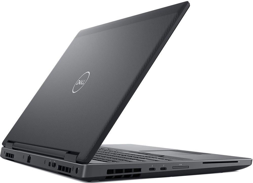 Купить Ноутбук Dell Precision 7530 (7530-6962) фото 3