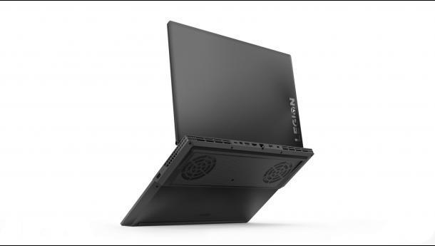 Купить Ноутбук Lenovo Legion Y530-15ICH (81FV00QARU) фото 3