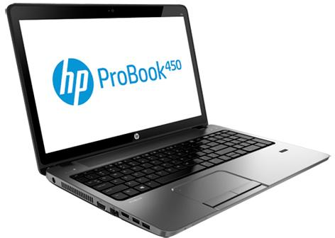 Купить Ноутбук HP Probook 450 G3 (3KY01EA) фото 3