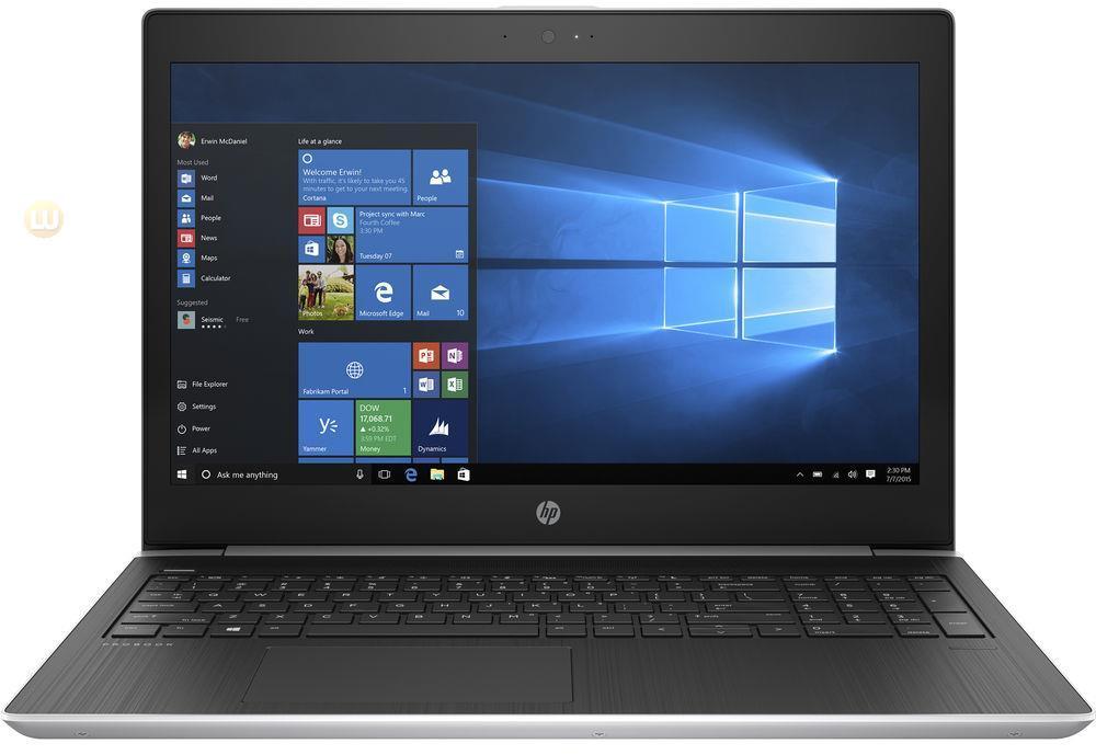 Купить Ноутбук HP Probook 450 G5 (4WV17EA) фото 2