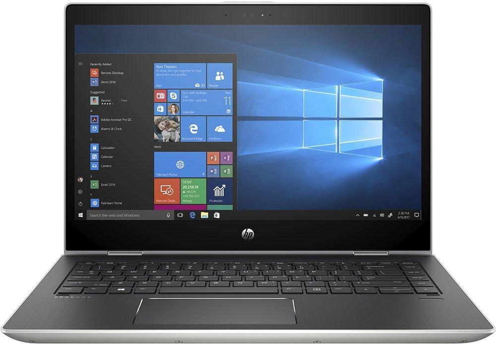 Купить Ноутбук HP ProBook x360 440 G1 (4QW42EA) фото 1