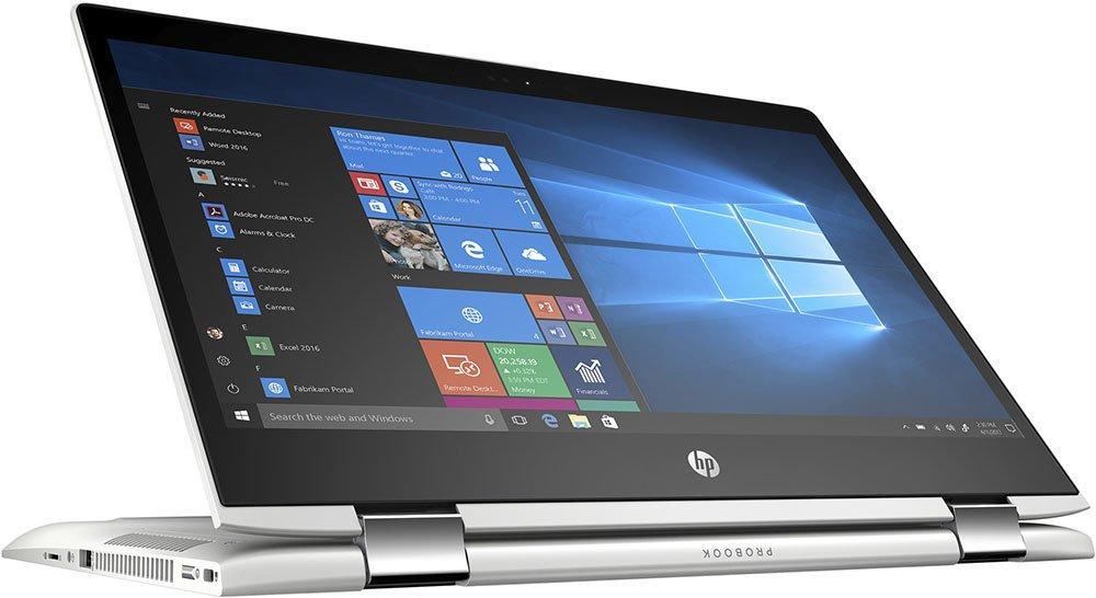 Купить Ноутбук HP ProBook x360 440 G1 (4QW42EA) фото 2