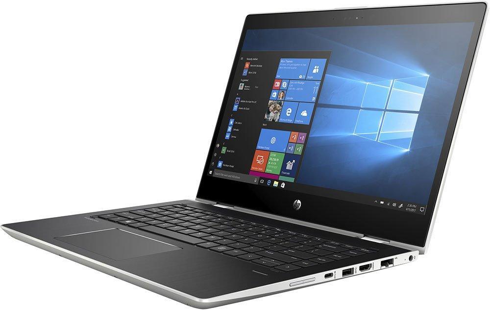 Купить Ноутбук HP ProBook x360 440 G1 (4QW42EA) фото 3
