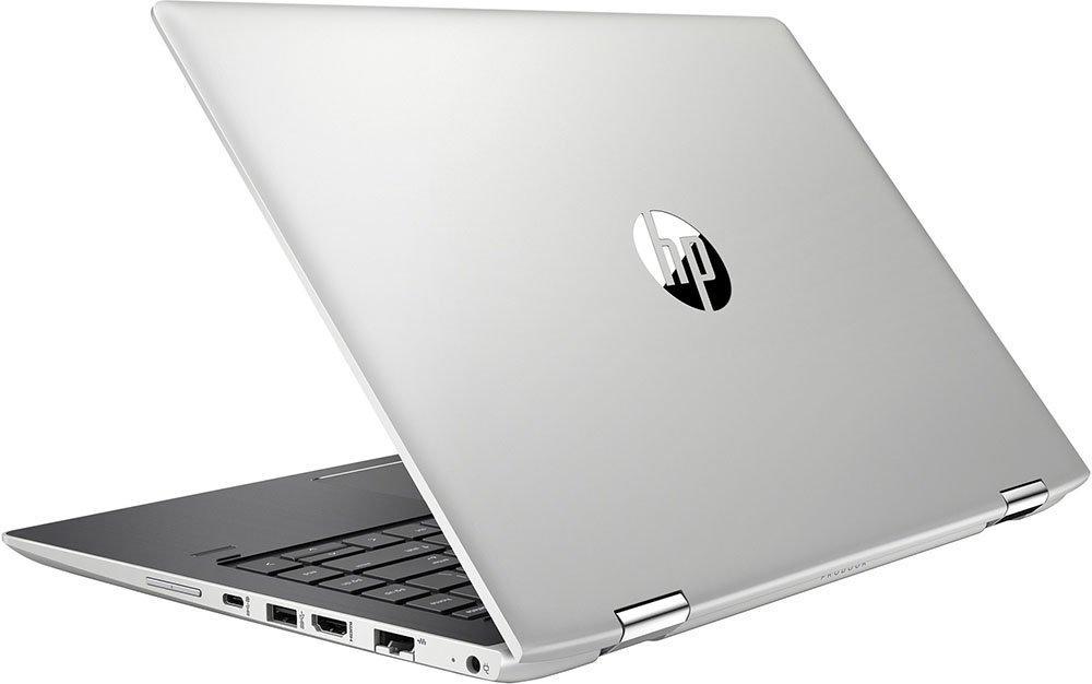 Купить Ноутбук HP ProBook x360 440 G1 (4QW42EA) фото 4