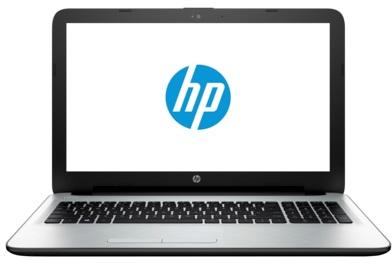 Купить Ноутбук HP 15-bs048ur (1VH47EA) фото 1