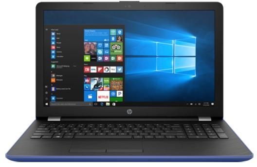 Купить Ноутбук HP 15-bs088ur (1VH82EA) фото 1