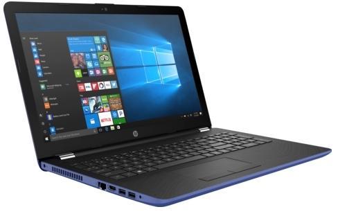 Купить Ноутбук HP 15-bs088ur (1VH82EA) фото 2