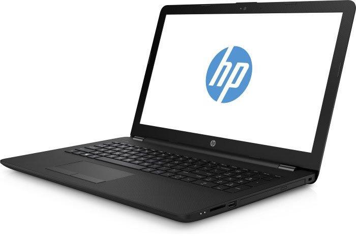 Купить Ноутбук HP 15-bs165ur (4UK91EA) фото 2