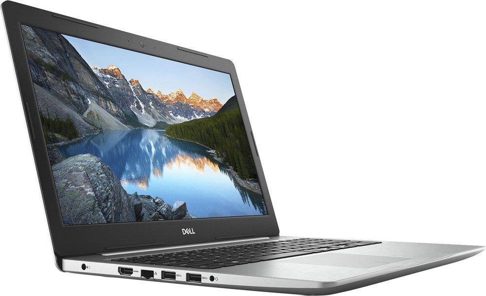 Купить Ноутбук Dell Inspiron 5570 (5570-3100) фото 2
