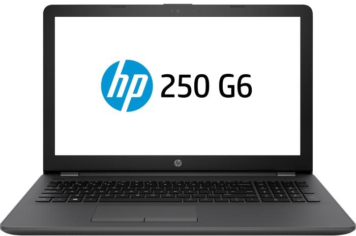 Купить Ноутбук HP 250 G6 (3QM26EA) фото 1