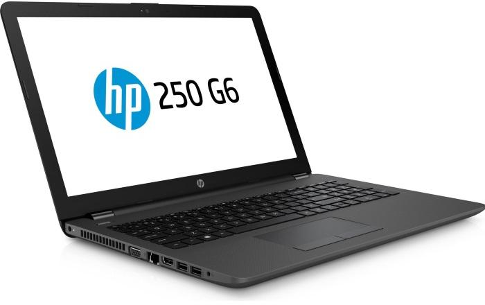 Купить Ноутбук HP 250 G6 (3QM26EA) фото 2