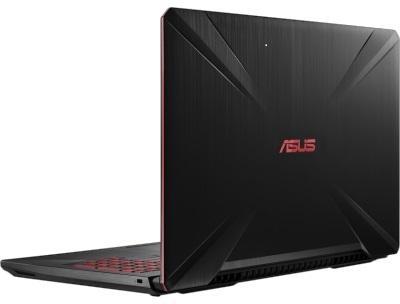 Купить Ноутбук Asus FX504GD-E4858T (90NR00J3-M15440) фото 3