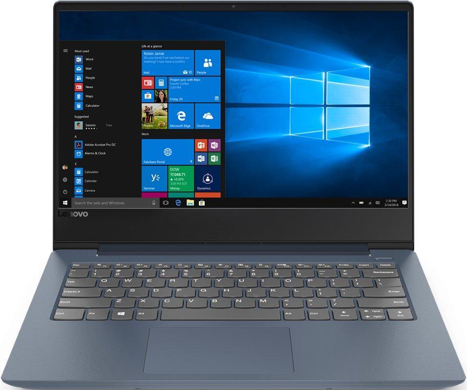 Купить Ноутбук Lenovo IdeaPad 330S-14IKB (81F4004XRU) фото 1