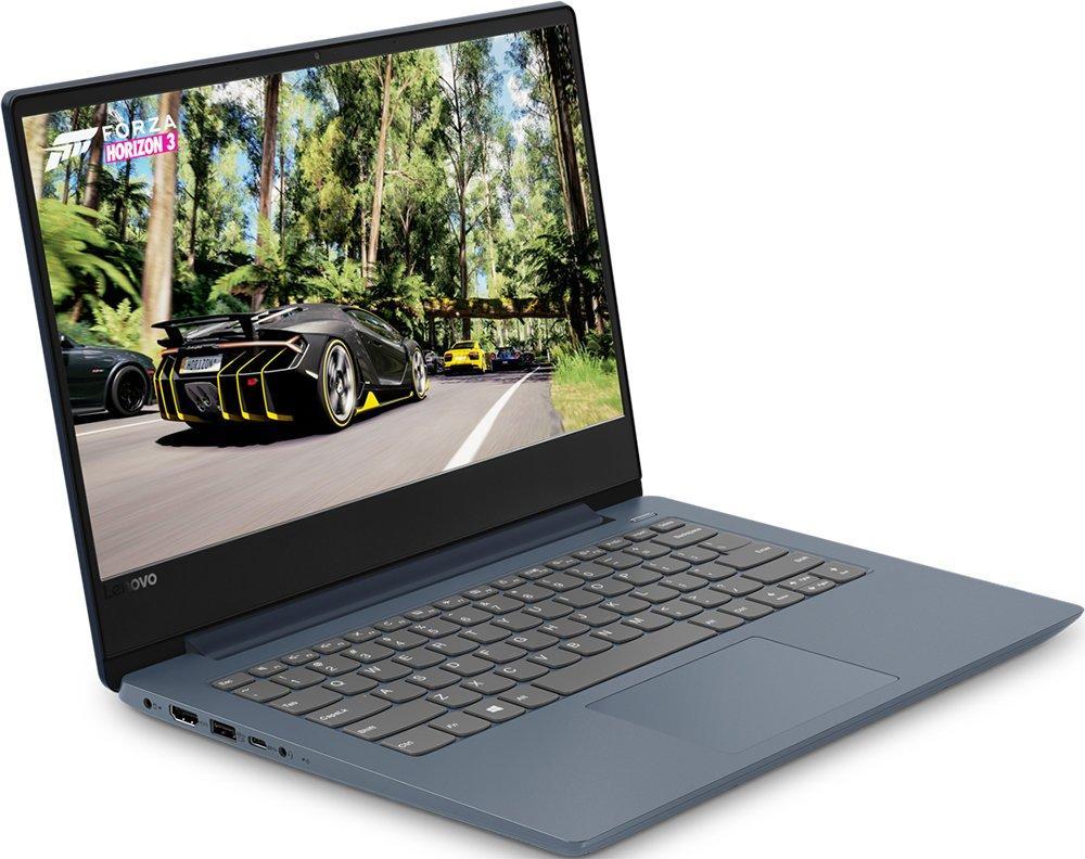 Купить Ноутбук Lenovo IdeaPad 330S-14IKB (81F4004XRU) фото 2