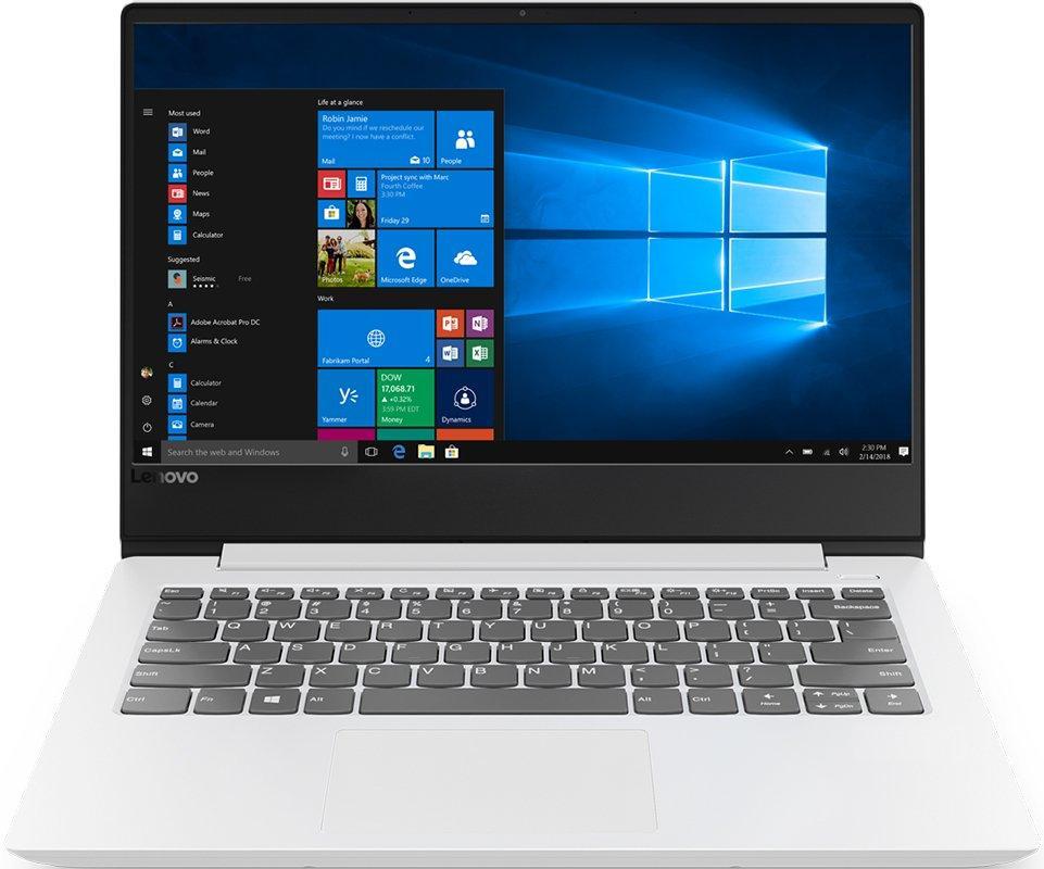 Купить Ноутбук Lenovo IdeaPad 330S-14IKB (81F4004YRU) фото 1