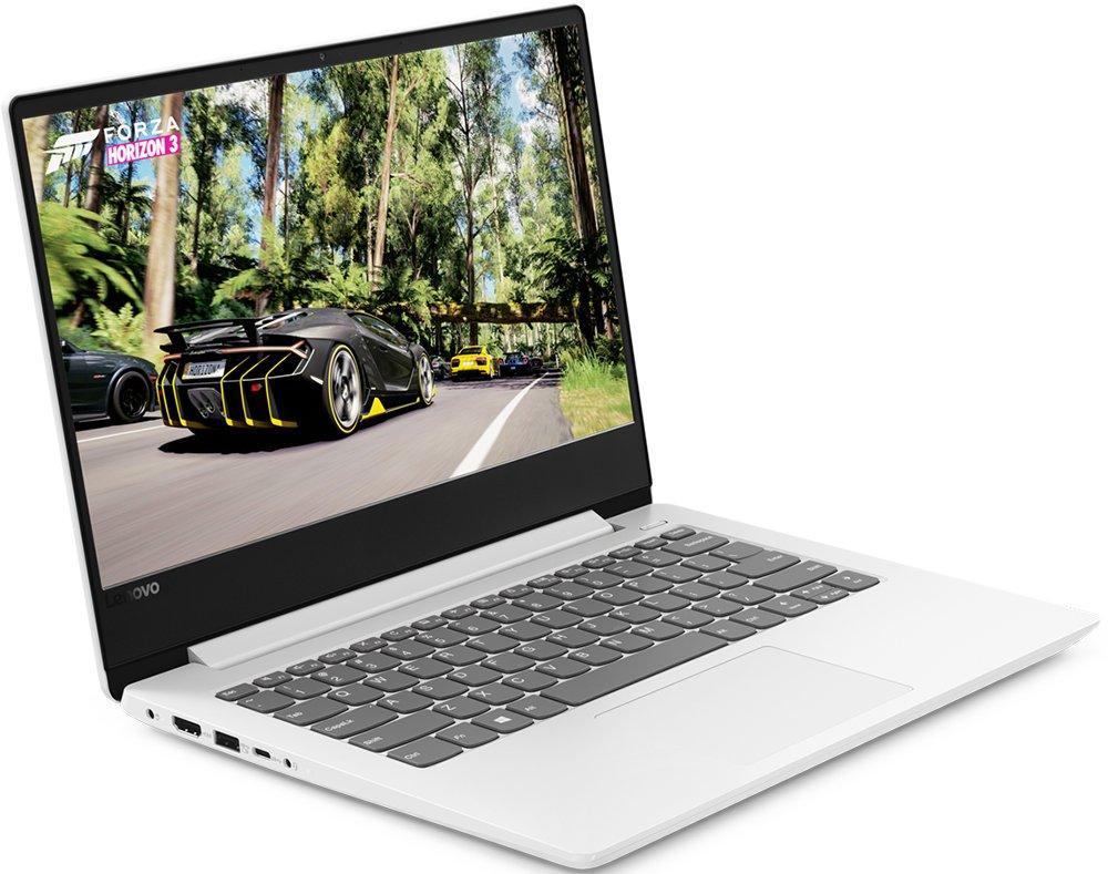 Купить Ноутбук Lenovo IdeaPad 330S-14IKB (81F4004YRU) фото 2
