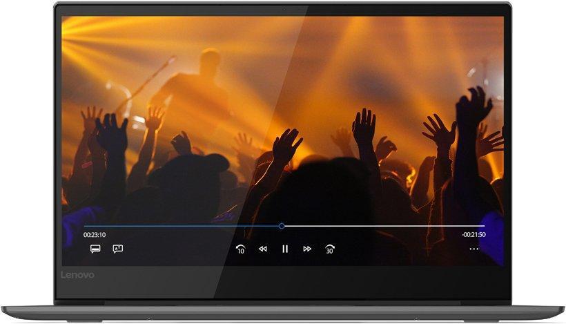 Купить Ноутбук Lenovo Yoga S730-13IWL (81J0000CRU) фото 1