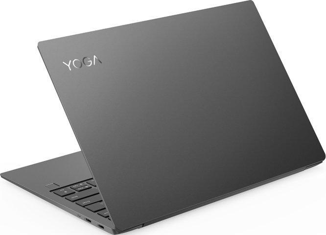 Купить Ноутбук Lenovo Yoga S730-13IWL (81J0000CRU) фото 2