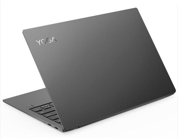 Купить Ноутбук Lenovo Yoga S730-13IWL (81J0002JRU) фото 2