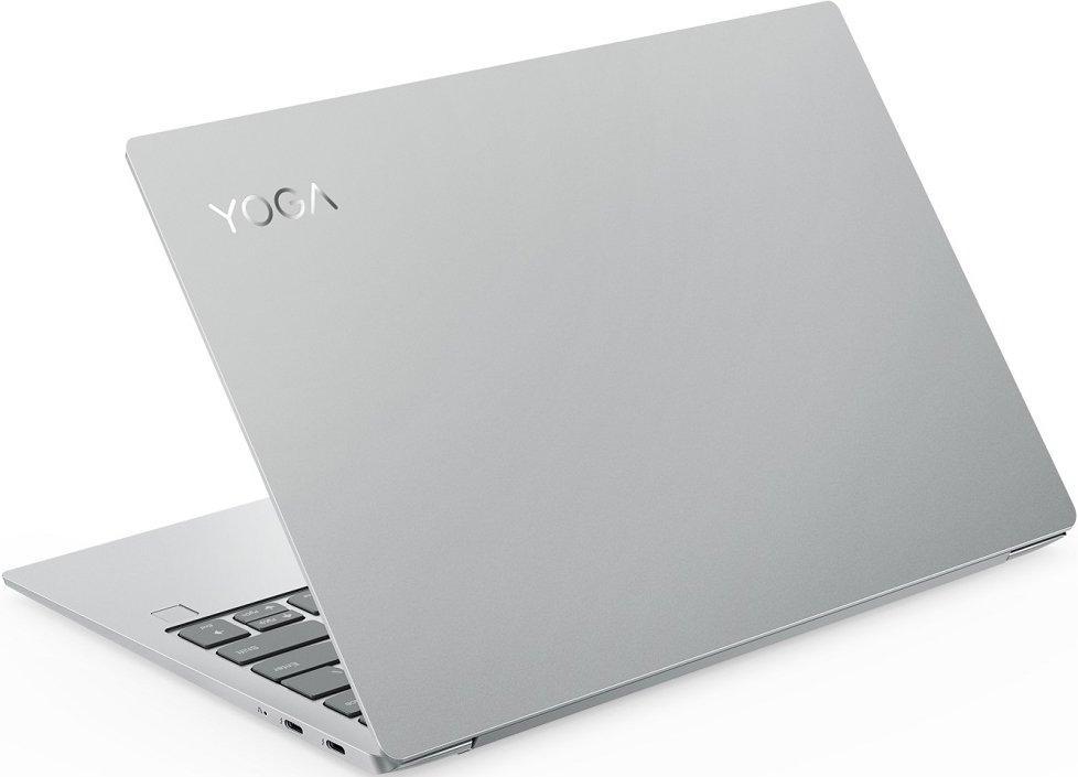 Купить Ноутбук Lenovo Yoga S730-13IWL (81J0002LRU) фото 2
