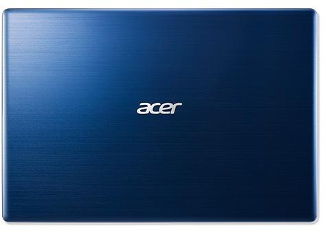 Купить Ноутбук Acer Swift SF314-56G-50GE (NX.H4XER.006) фото 3