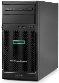 Купить Сервер напольный HP ProLiant ML30 G10 (P06781-425) фото 1
