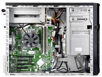Купить Сервер напольный HP ProLiant ML30 G10 (P06785-425) фото 2